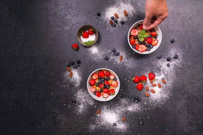 DXN étrend-kiegészítőkkel teljesebb a táplálkozás