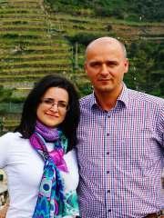 Faragóné Keserű Judit és Faragó István ETD